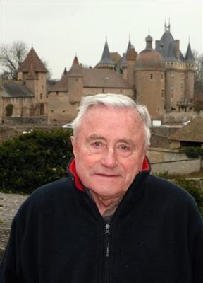André Livet