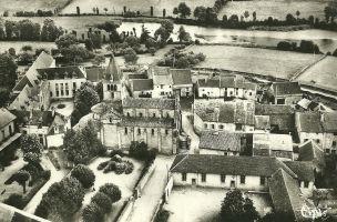 Le Bois-Sainte-Marie