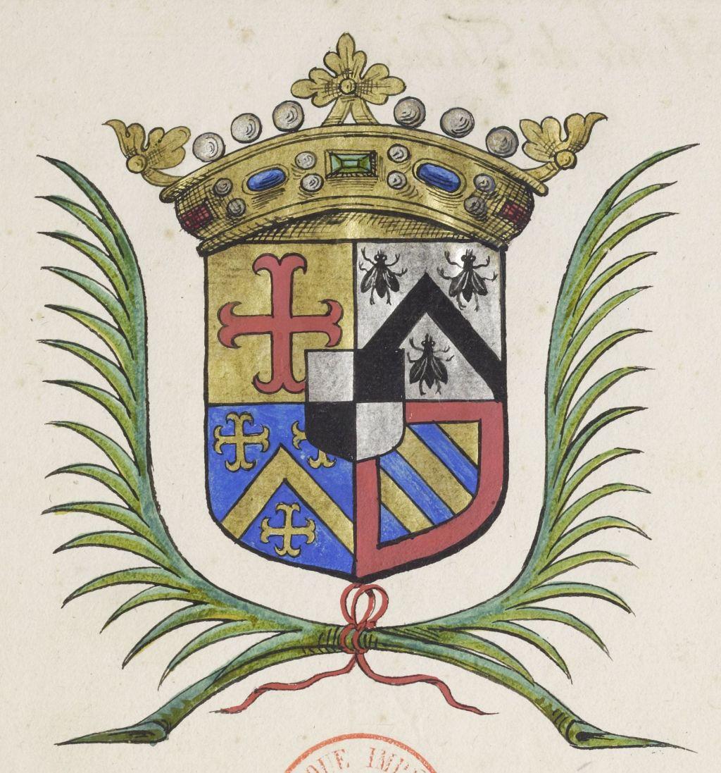 Cosme Savary de Brèves