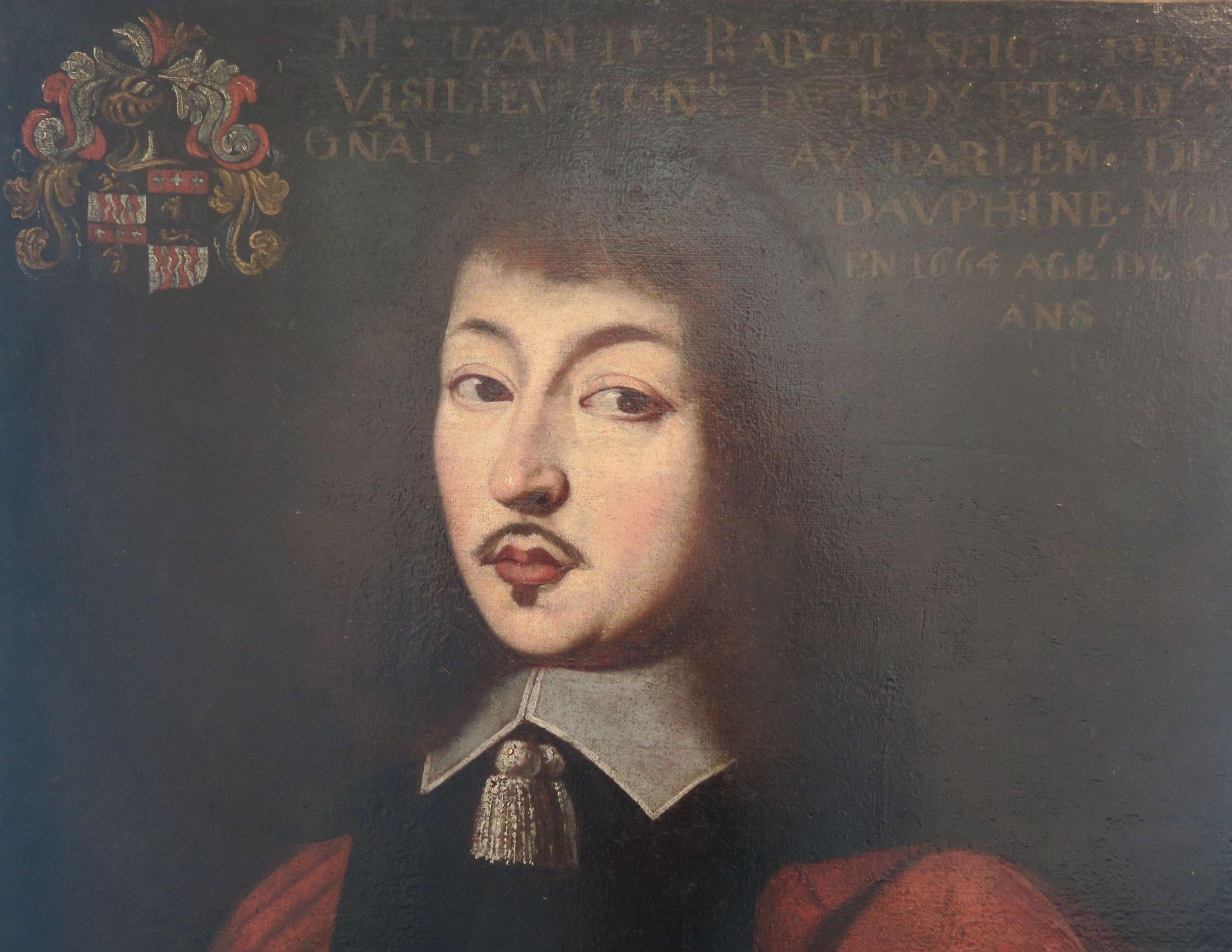 Jean de Rabot de Buffières