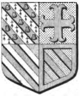 Famille La Madelaine-Ragny