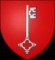 Blason de la ville de Marcigny (Marcigny-sur-Loire ou Marcigny-les-Nonnains)