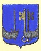 Armes de Châteauneuf