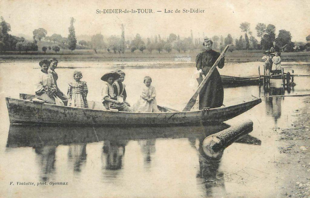 Lac Félix
