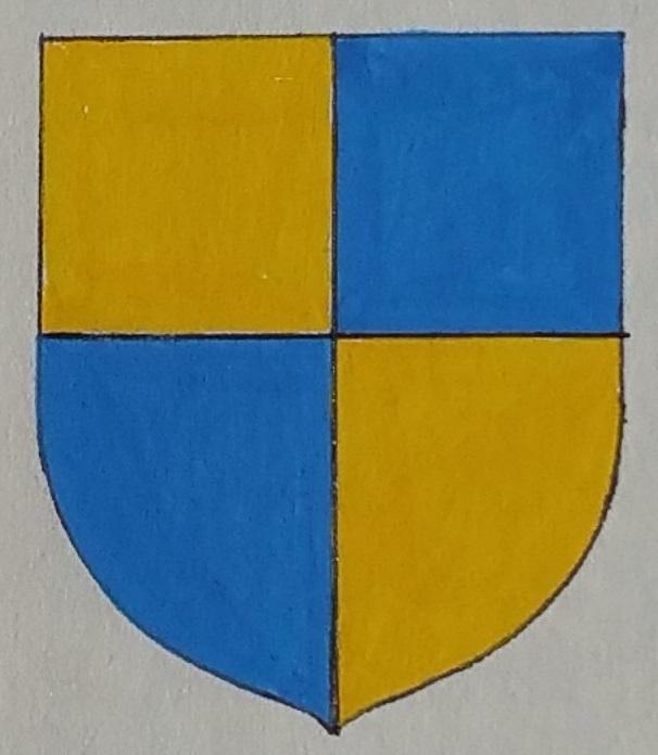 Blason des Baternay