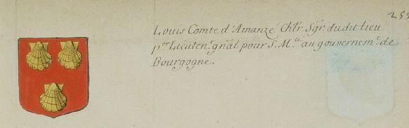 Louis d'Amanzé