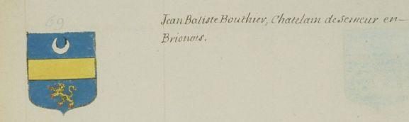 Jean Baptiste Bouthier