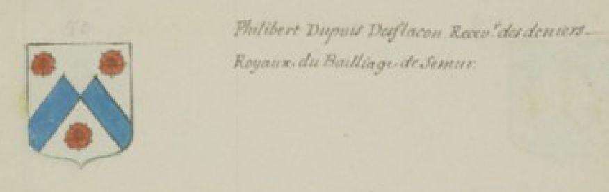 Philibert Dupuis