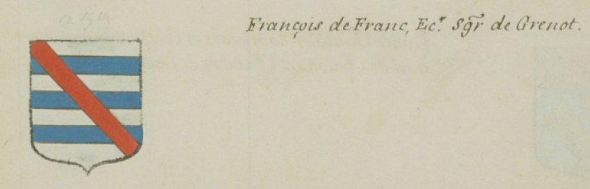 François de Franc