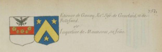 Etienne Ganay