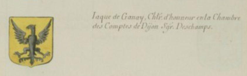 Jacques de Ganay