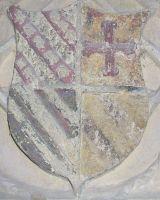 Madelaine de Ragny église de Châteauneuf en Brionnais
