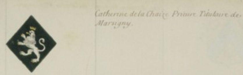 Catherine de la Chaize