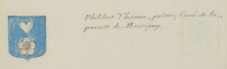 Philibert Thienne