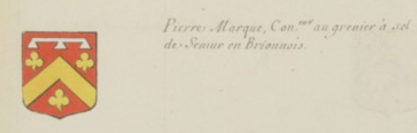 Pierre Marque