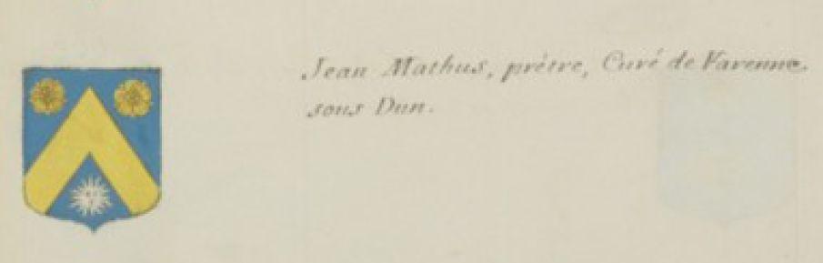 Jean Mathus