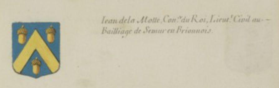 Jean de la Motte