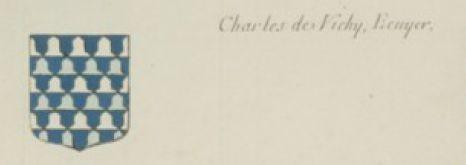 Charles de Vichy