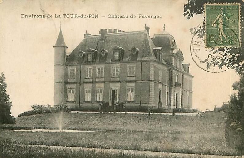 Château de Faverges-1
