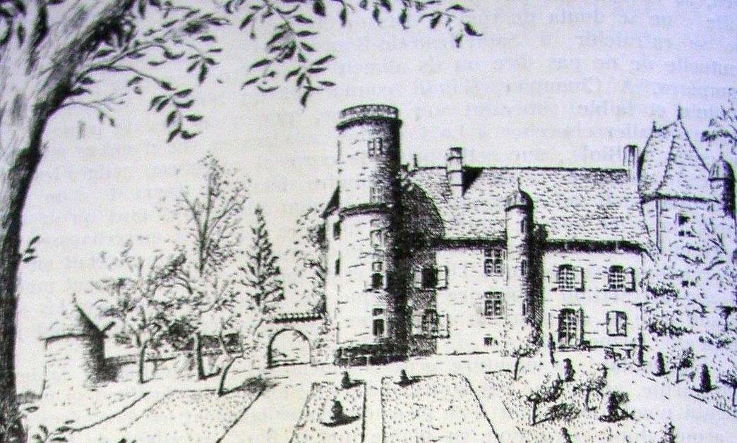 Château de Tournin 2