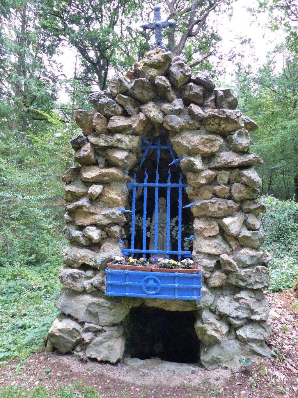 Source Notre-Dame de la Touche