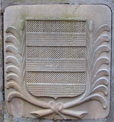 Tombe des de Busseul à Saint-Christophe-en-Brionnais