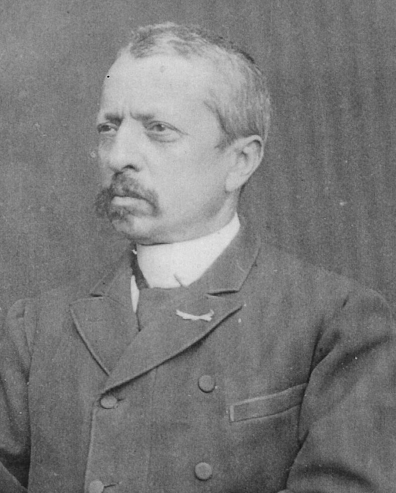 Joseph Sandre