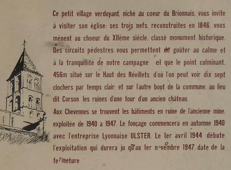 Église de Saint-Laurent-en-Brionnais 4